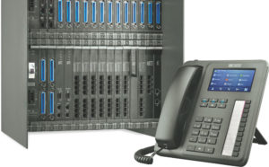 Telefonske centrale